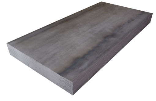 Picture of PLATE S355 JR+AR EN 10025-2 ASROLLED 20 x 8,000 x 2,000