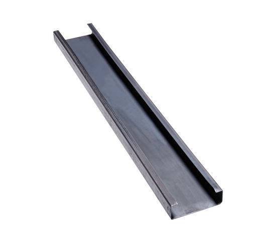 Picture of LIPPED CHANNEL COMMERCIAL QUALITY 125 x 75 x 20 x 2 x 10.000 m