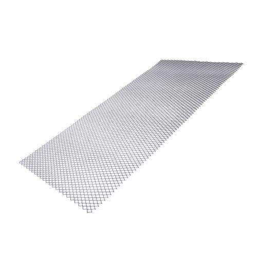 Picture of EXPANDED METAL RAISED CQ HR 320G x 25X50 x 3 x 1200  2.400Mtr