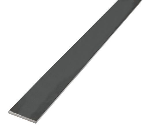 Picture of FLAT BAR COMMERCIAL QUALITY 40 x 5 3.000Mtr