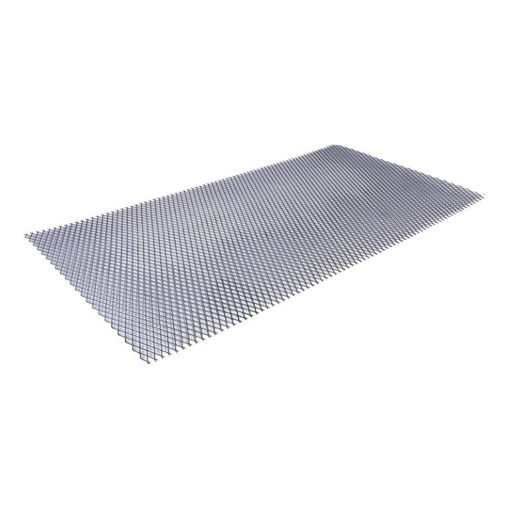 Picture of EXPANDED METAL FLATEX CQ HR 6355H (341) x 30X80 x 2.5 x 1200  2.400Mtr