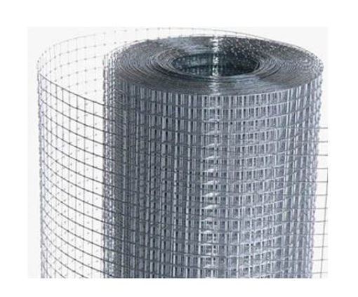 Picture of WELDED FENCING MESH LIGHT GALV WFM LGV 50X50 1800 2 30