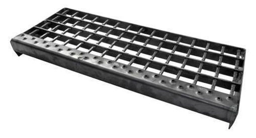 Picture of STAIR TREADS COMMERCIAL QUALITY 1000 x 285