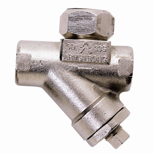 Picture of ARMSTRONG STEAM TRAP CD33S CONTROL DISK 15 x 600PSI x NPT x CD33S
