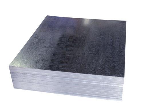 Picture of GALV SHEET C1S CHROMADEK Z200 GALV F-WHITE 0.5 x 3,000 x 1,225