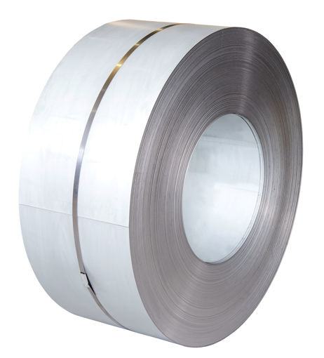 Picture of SLIT GALV COIL DC0425U SPDRW CR210 ZE25/25 EL 160 x 1.6
